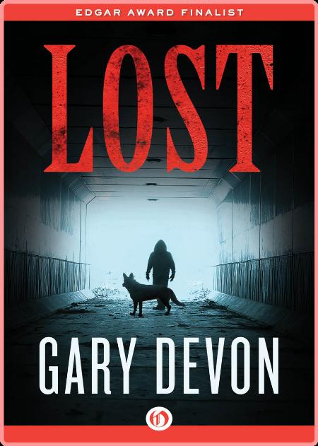 Lost by Gary Devon