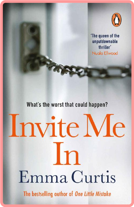 Invite Me In by Emma Curtis