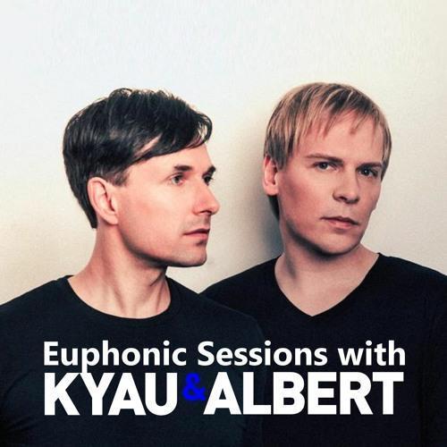 Kyau & Albert — Euphonic Sessions September 2021 (2020-09-01)