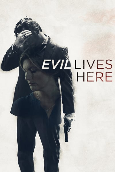 Evil Lives Here S10E03 Why Did I Let Him In 1080p HEVC x265-MeGusta
