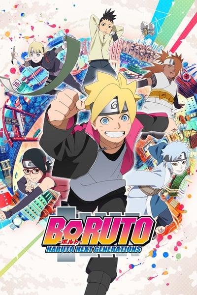BORUTO NARUTO NEXT GENERATIONS S01E209 1080p HEVC x265-MeGusta