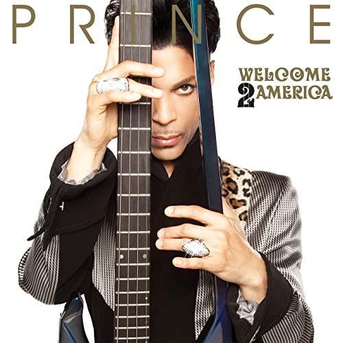 Prince - Welcome 2 America (2021)