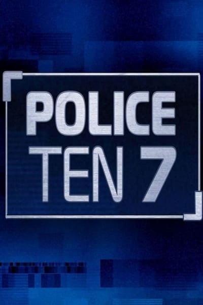 Police Ten 7 S28E24 1080p HEVC x265-MeGusta