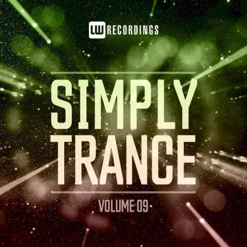 Simply Trance,  Vol, 09 (2021)