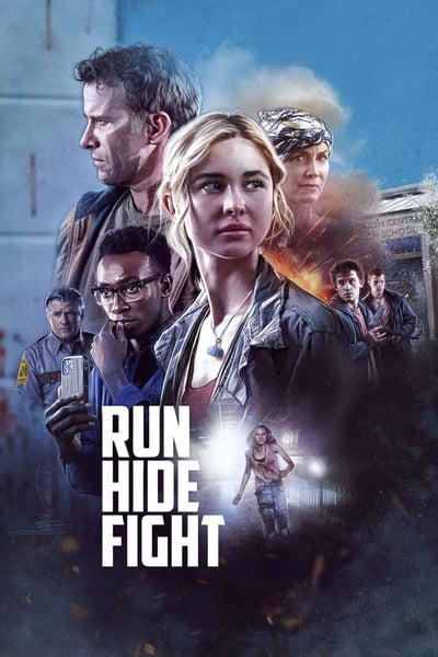 Run Hide Fight 2020 1080p BluRay x265-RARBG