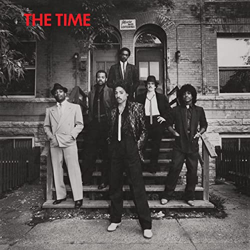The Time (Expanded Edition) (2021 Remaster) (2021)