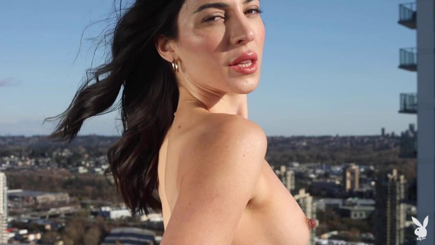 Playboy.com, PlayboyPlus.com - Xris Kovtos