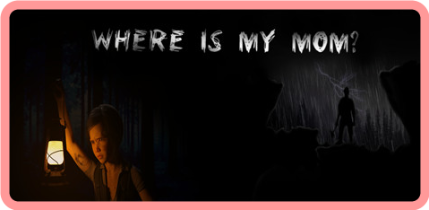 Where is my mom-DARKSiDERS
