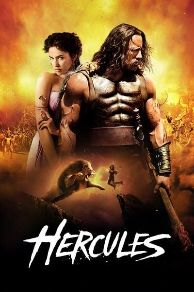 Hercules 2014 Extended BluRay 1080p DTS AC3 x264-3Li