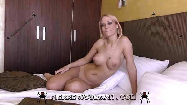 WoodmanCastingX.com - Sharon White