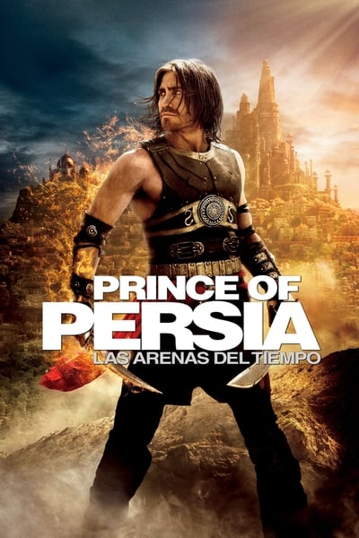Prince of Persia The Sands of Time 2010 BluRay 1080p DTS AC3 x264-3Li