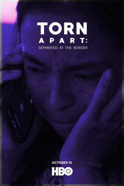 Torn Apart Separated At The Border 2019 1080p AMZN WEBRip DDP5 1 x264-FLUX