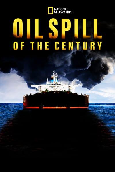 Oil Spill Of The Century 2019 1080p DSNP WEBRip AAC2 0 x264-FLUX