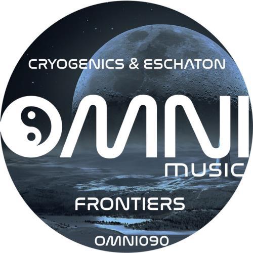 Cryogenics, Eschaton - Frontiers (2021)