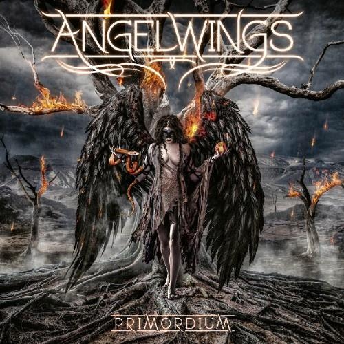 Angelwings - Primordium (2021) FLAC