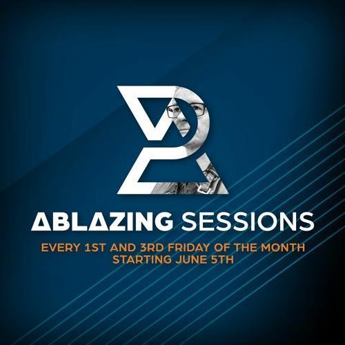 Rene Ablaze — Ablazing Sessions 058 (2021-09-01)