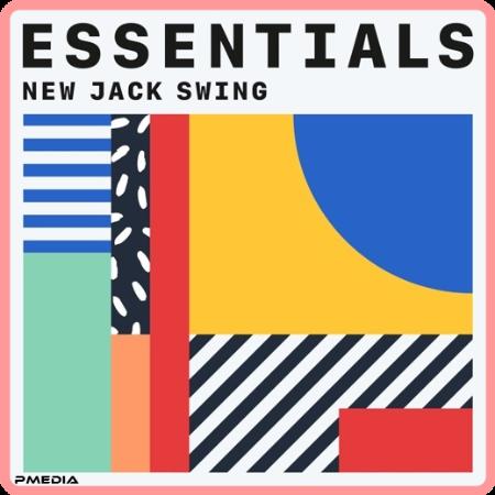 VA - New Jack Swing Essentials (2021) Mp3 320kbps