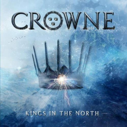 Crowne - Kings In The North (2021) FLAC