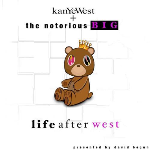 David Begun - Notorious B.I.G. & Kanye West: Life After West (2021)