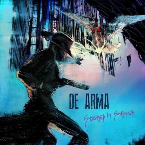 De Arma - Strayed In Shadows (2021) FLAC