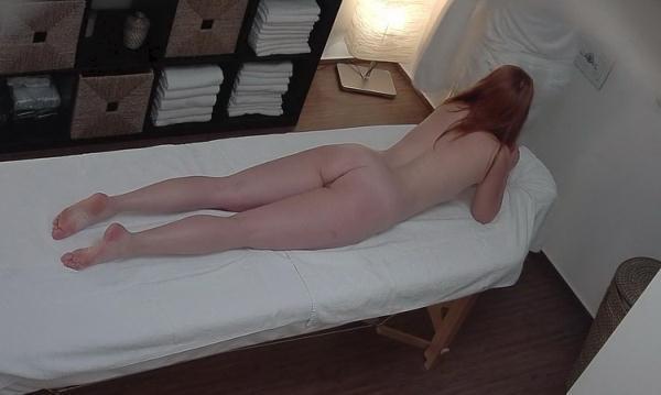 CzechMassage/Czechav: Unknown - Massage 262 (FullHD) - 2021