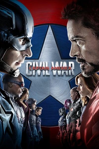 Captain America Civil War 2016 REMASTERED 720p BluRay 999MB HQ x265 10bit-GalaxyRG