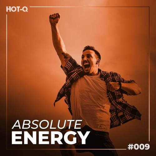 Absolutely Energy! Workout Selections 009 (2021)