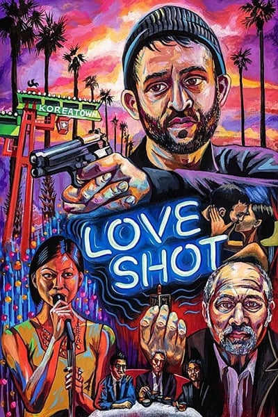 Love Shot 2019 1080p AMZN WEBRip DDP2 0 x264-NOGRP