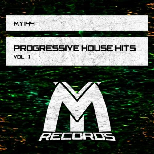 Progressive House Hits Vol 1 (2021)