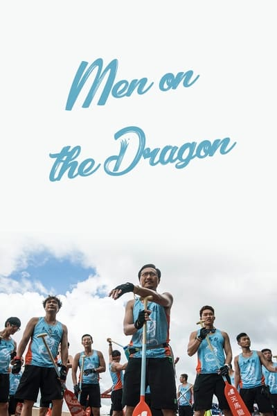 Men On The Dragon (2018) [1080p] [BluRay] [5 1] [YIFY]