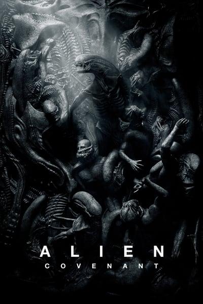Alien Covenant 2017 BluRay 1080p AC3 x264-3Li