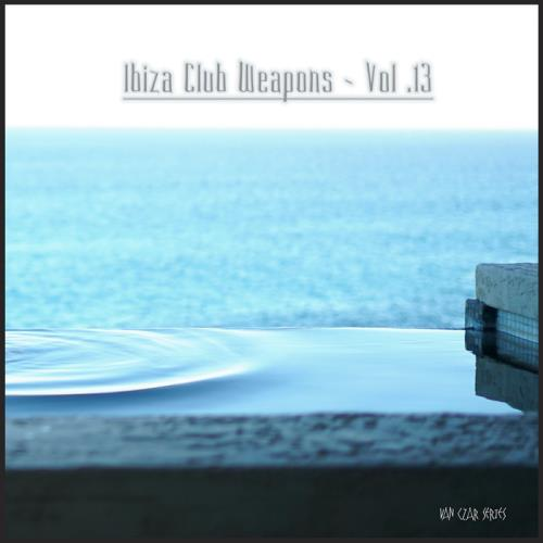 Ibiza Club Weapons Vol 13 (2021)