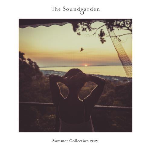 The Soundgarden - Summer Collection 2021 (2021)