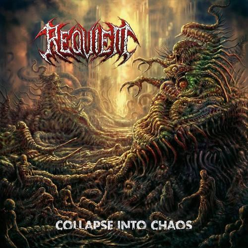 Requiem - Collapse Into Chaos (2021) FLAC