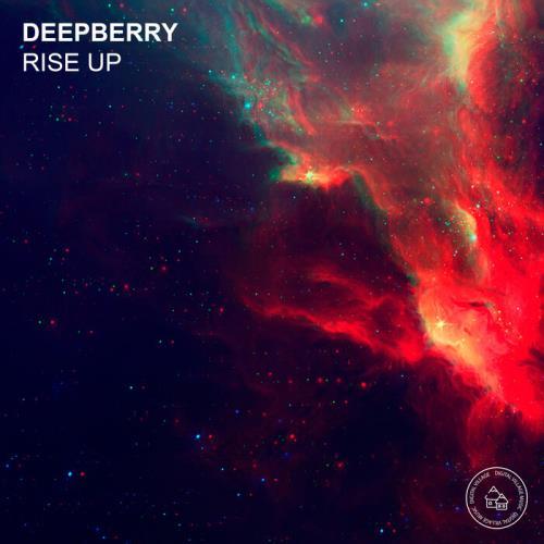 Deepberry - Rise Up (Remixes) (2021)