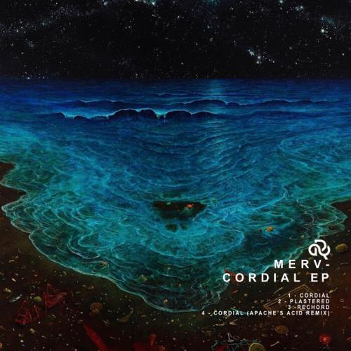 Merv - Cordial EP (2021)