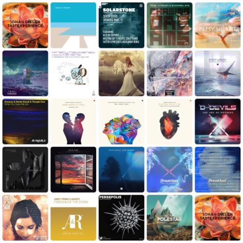 Flac Music Collection Pack 093 — Trance (2021)