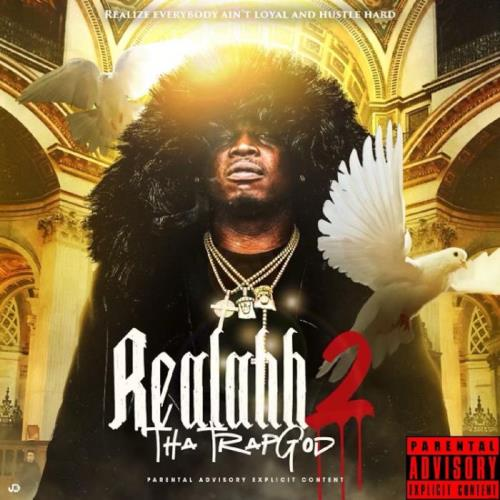 Rap Music Collection Pack 241 (2021)