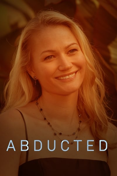 Abducted 2021 HDRip XviD AC3-EVO
