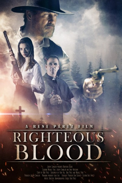Righteous Blood 2021 720p WEBRip 800MB x264-GalaxyRG