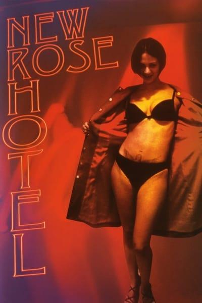 New Rose Hotel 1998 1080p BluRay x265-RARBG