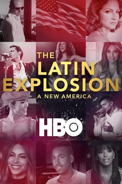 The Latin Explosion A New America 2015 1080p WEBRip x265-RARBG