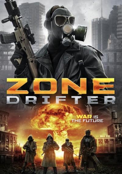 Zone Drifter 2021 HDRip XviD AC3-EVO
