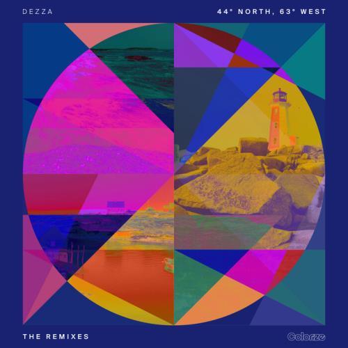Dezza — 44° North, 63° West (The Remixes) (2021)