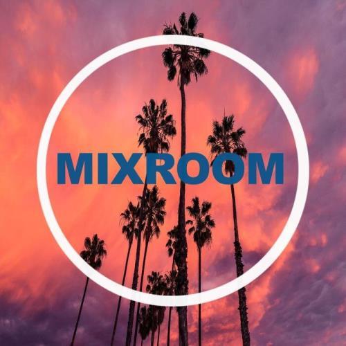 Mixroom - Refutation (2021)