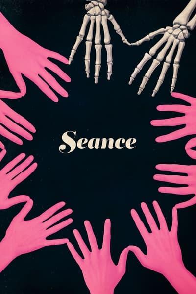 Seance (2021) [1080p] [BluRay] [5 1] [YIFY]