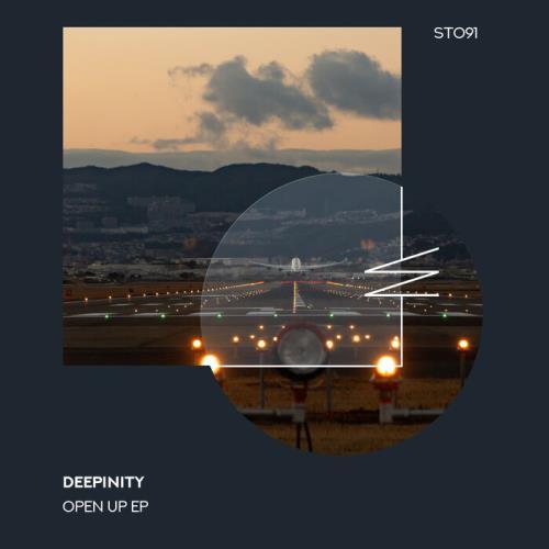 Deepinity - Open Up (2021)