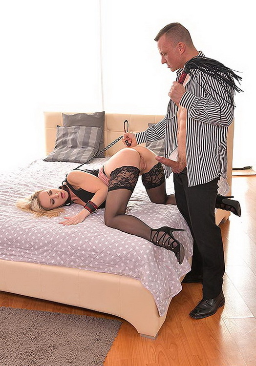 Nathaly Cherie - 50 Shades Deeper [HD 720p]