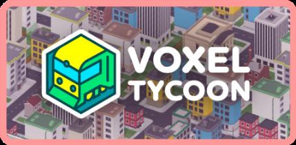 Voxel Tycoon v0 86 1