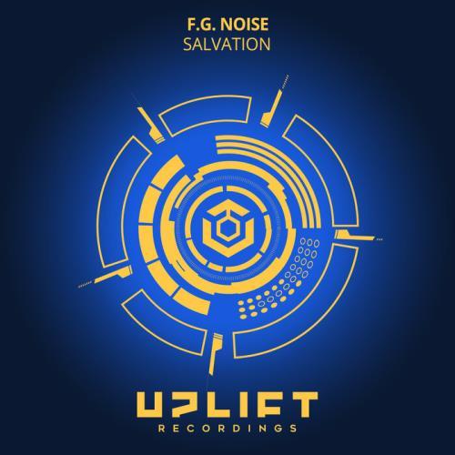 F.G. Noise  - Salvation (2021)